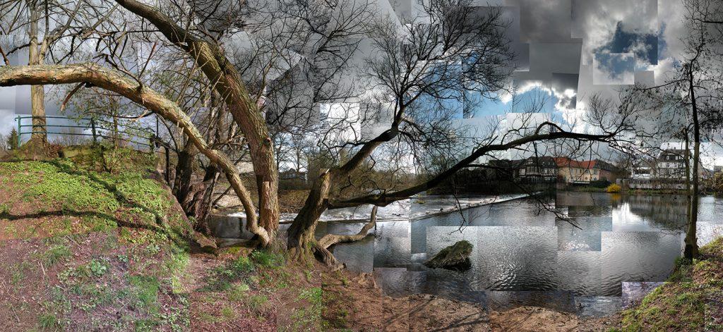 external affairs von Henrike Kreck, Fotokunst aus dem Saarland!