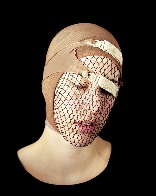 Nie wurde die Natur der Frau so respektiert - Henrike Kreck, Fotokunst aus dem Saarland!