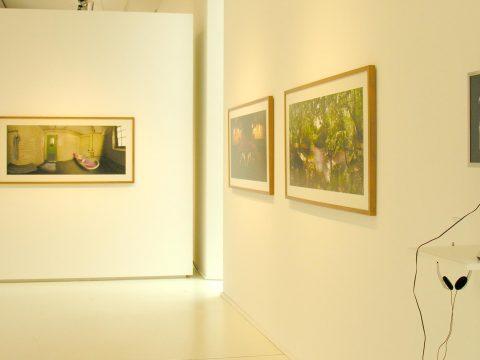 Henrike Kreck - Medienkunst & Fotokunst: Kunstpreis Robert Schuman, Trier
