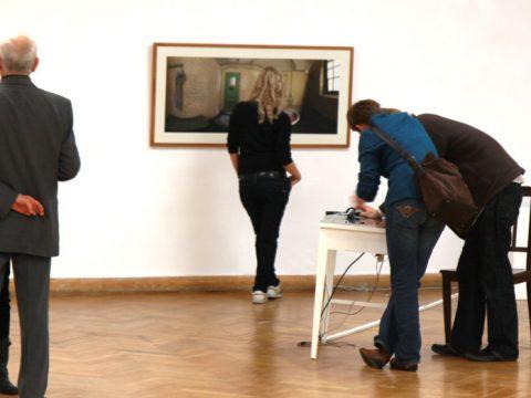 Henrike Kreck - Medienkunst & Fotokunst: external affairs, art venture