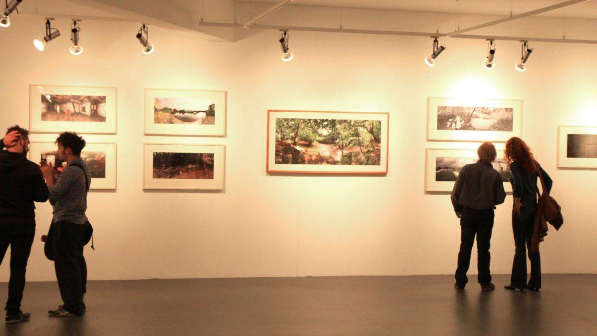 Henrike Kreck - Medienkunst & Fotokunst: Regards sans limites, Nancy, ccma